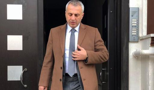 Başkan Babaoğlu'nun BT Sonucu belli oldu