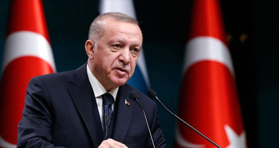 Cunhurbaşkanı Erdoğan açıkladı