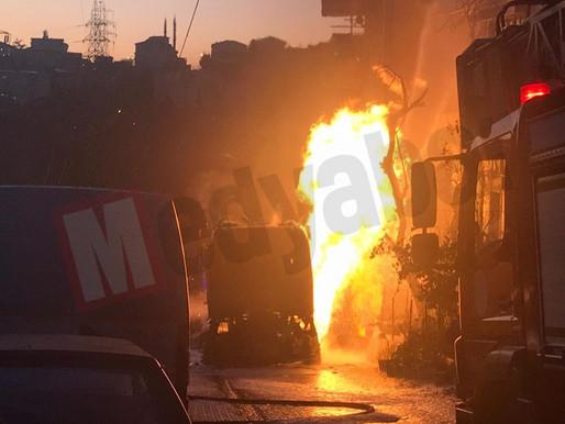 AGDAŞ'tan açıklama 900 abonenin gazı kesilmiş durumda