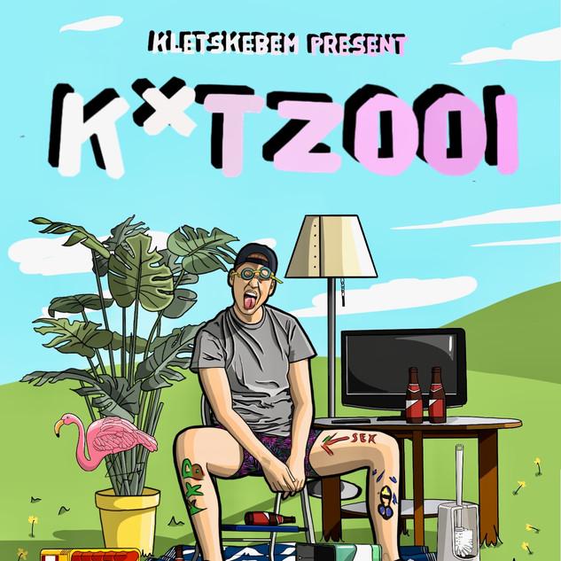 EVENT: KKB PRESENTS K*TZOOI