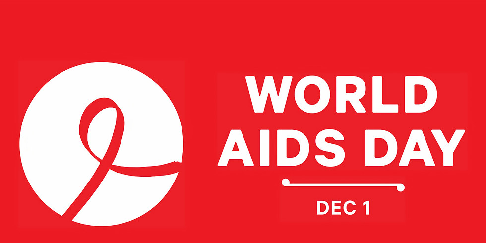 GALS Remembers world AIDS day 2019