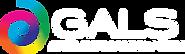 colour Horizontal logo white text clear
