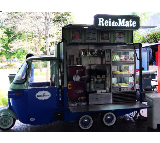 TUK TUK REI DO MATE