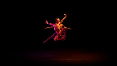 TBDA / Dance On / Marcus