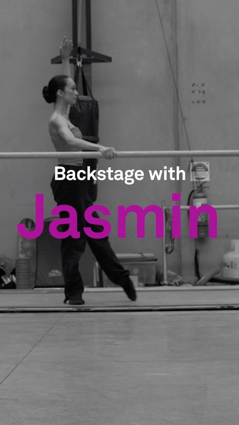 TBDA / Jasmin BTS