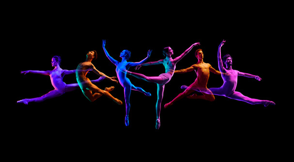 2019 Telstra Ballet Dancer Awards