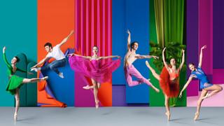 2020 Telstra Ballet Dancer Awards