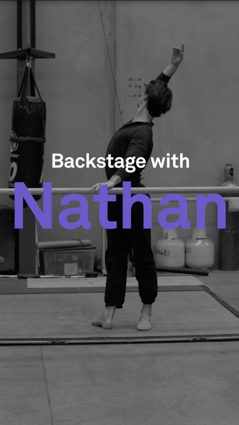 TBDA / Nathan BTS