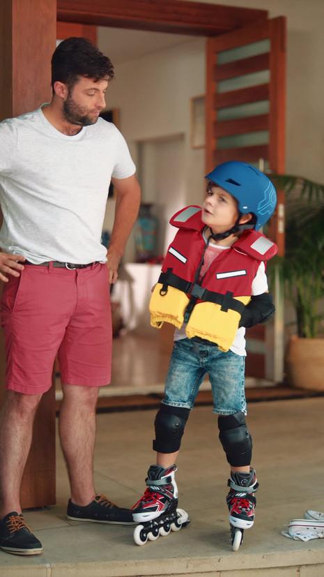 Samsung Film Kids Home