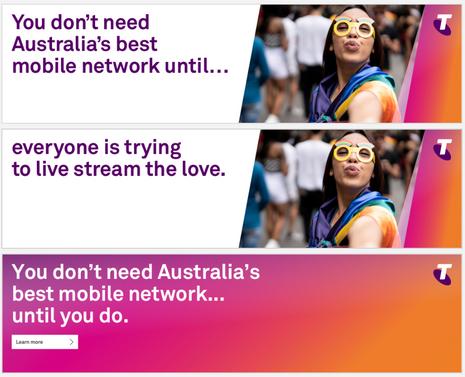 Telstra / Free Love Wi-Fi / Digital