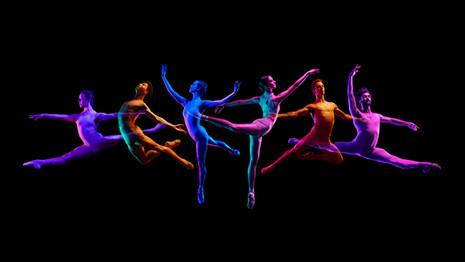 TBDA / Dance On / Hero