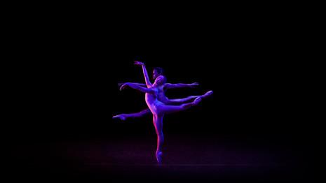 TBDA / Dance On / Jill