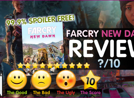 Far Cry New Dawn Review [Is it WORTH it?]