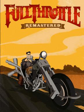 Full Throttle Remastered