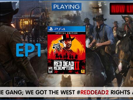 TV Schedule & Games | Week of 29th Oct 2018 on The 1nteger TV | October Nightmares + Red Dead Re