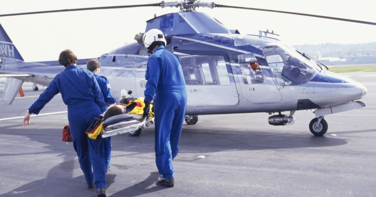 EMERGENCY MEDICAL EVACUATION & REPATRIATION