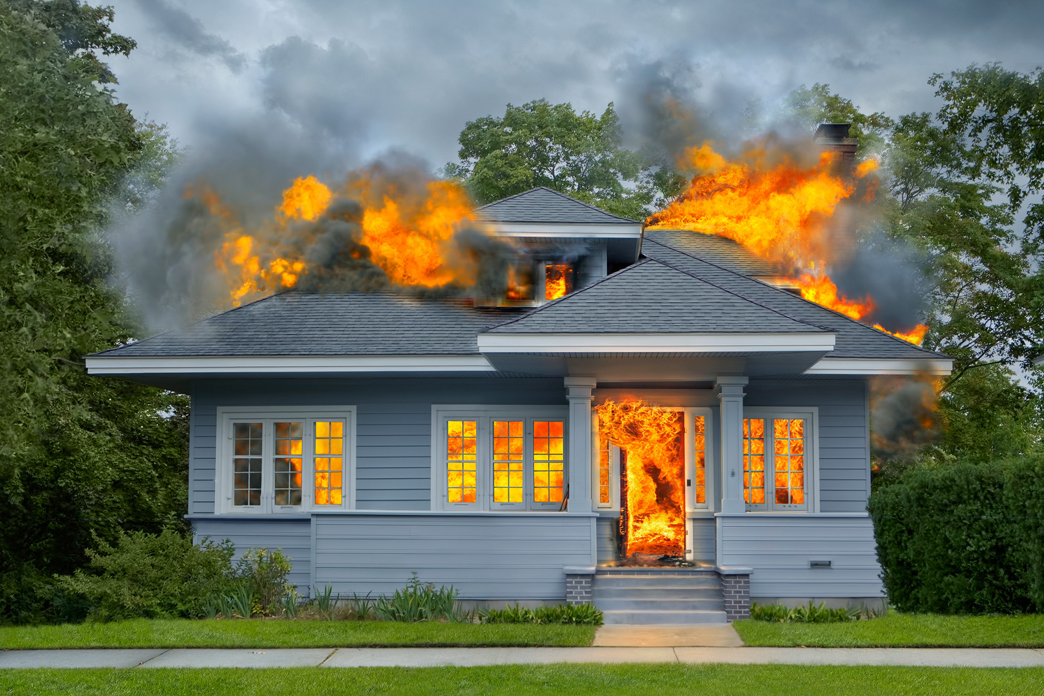 FIRE/PROPERTY INSURANCE