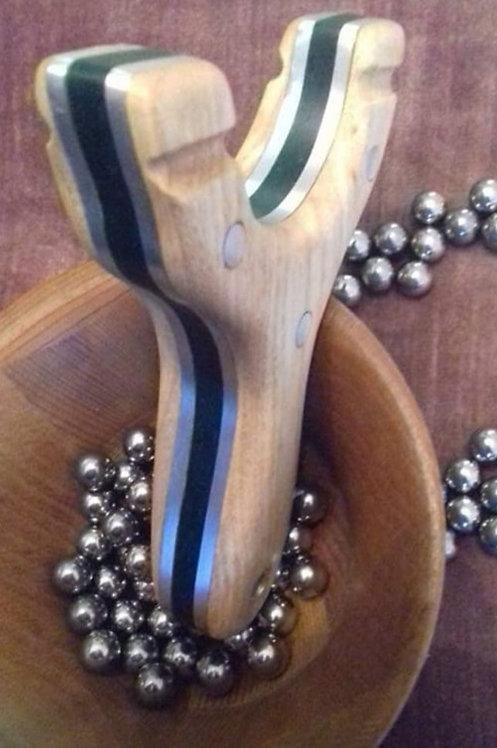 Sonnerat handmade handle