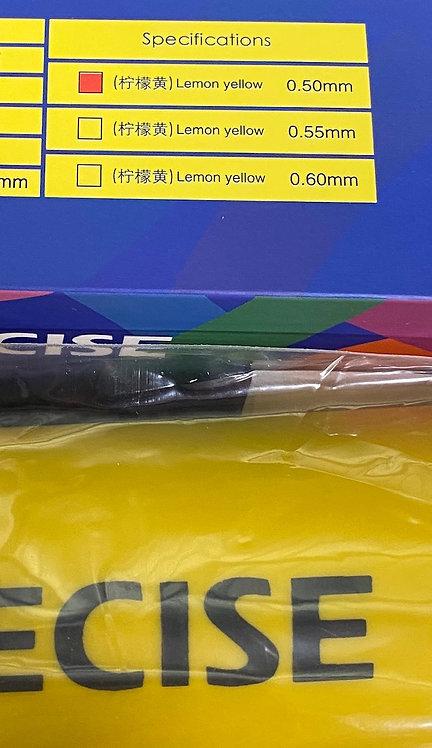 Rouleau de bande PRECISE  15 cm x 2 m ep 0.50