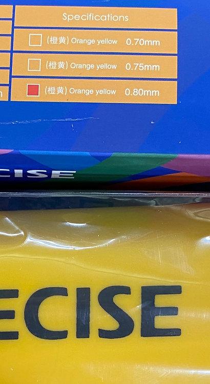 Rouleau de bande PRECISE  15 cm x 2 m ep 0.8