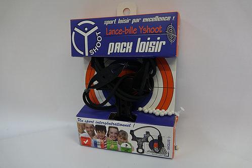 Yshoot pack loisir