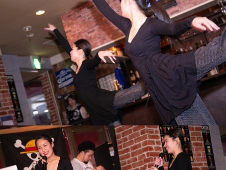 AOI 強化クラス                                     イベント『Step's』 2018/12/29