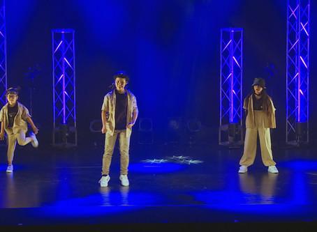 DANCE BURN UP!!  Vol.2