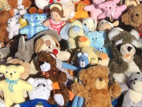 Teddy Bear Trust