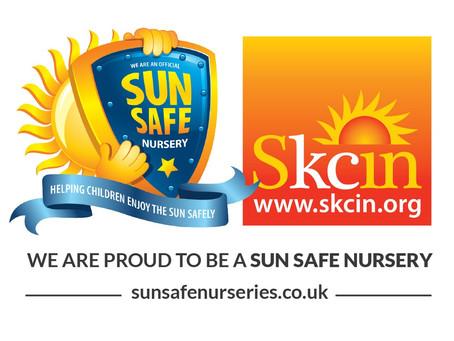 SUN SAFE ACCREDITATION