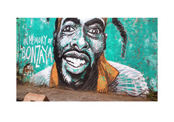 In Memory Of Bonzaya, 2012
