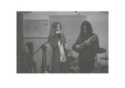 Oliva + Cassandra, Broken Home 2016