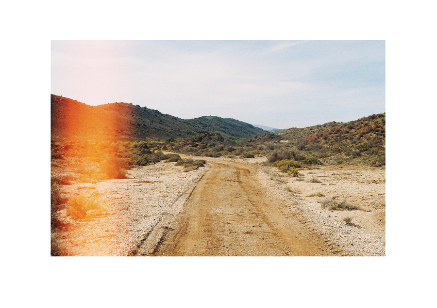 Karoo Road 2015