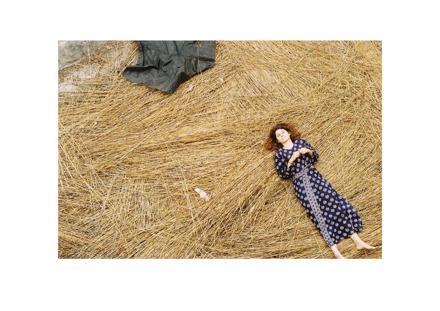 Daniela, Riverhouse 2014