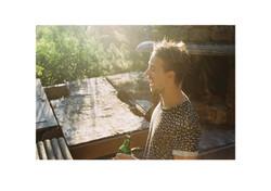 Andrew, Riverhouse 2014