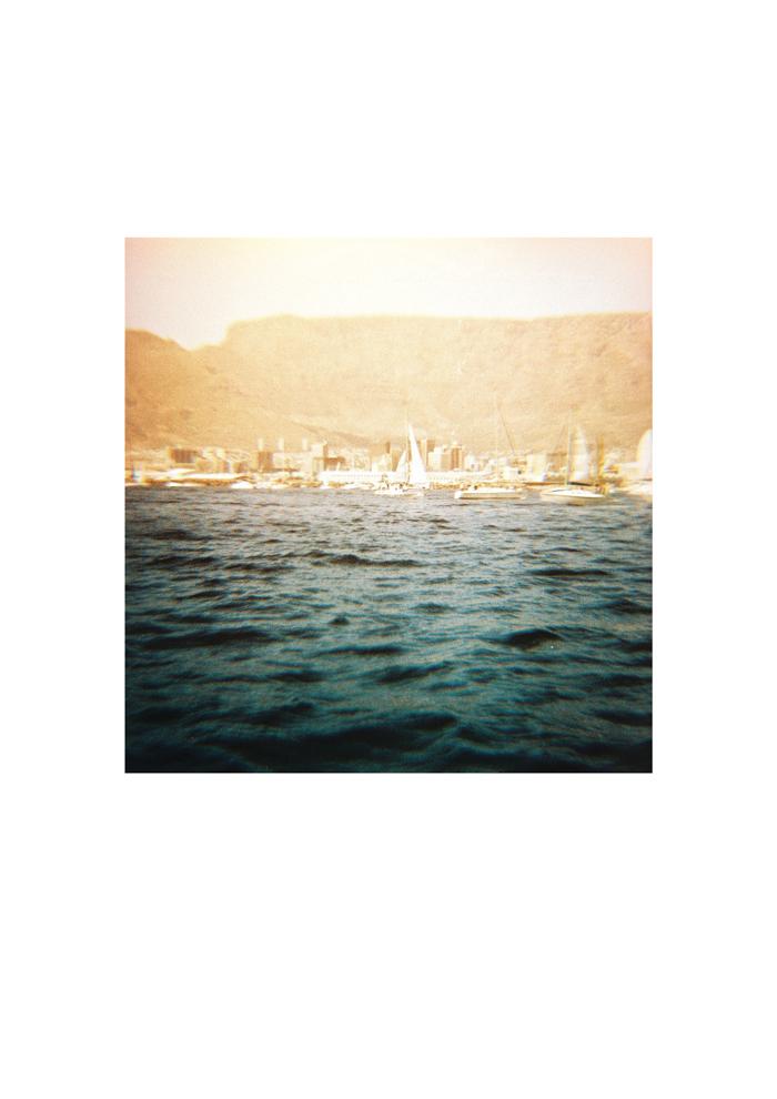Cape to Rio 2011
