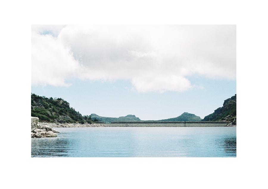 De Villiers Dam, CT 2015