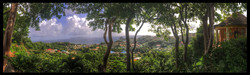 Bequia Island From St Vincent