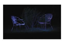 Two Chairs Talking Bush Wild Spirit BP 2014