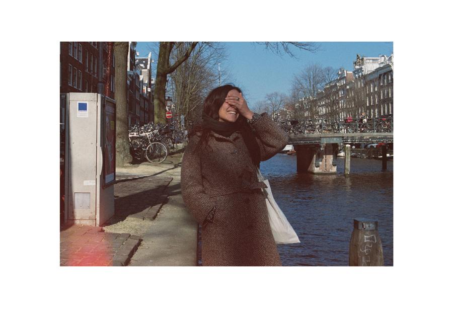 Juliette, Amsterdam 2016
