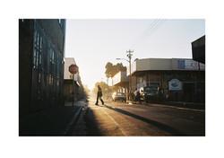 Parow Street 2015