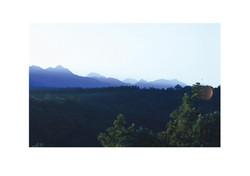 Wild Spirit Backpackers View 2014