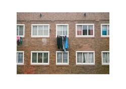 Window View, Amsterdam 2016
