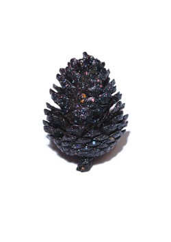 Abstract Pinecone #1