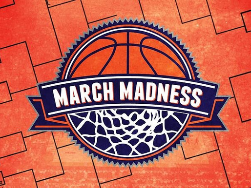 March Madness?