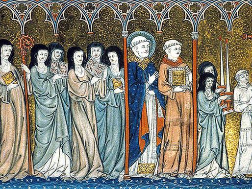 Women's Ordination