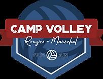 Logo Camp volley MAJ.png