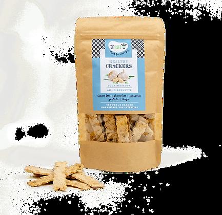 healthy crackers 'look enbieslook'