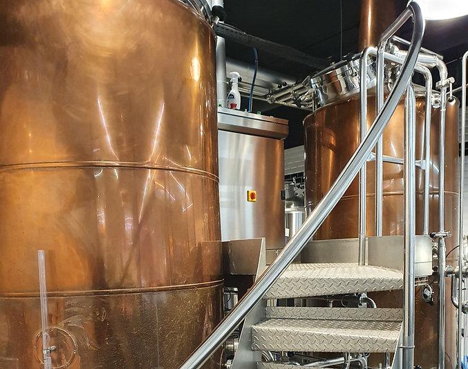 Formation en Brasserie, MBC vous aide à la création de votre brasserie. Découvrez notre procédure brasserie. MBC Consultant en création de brasseries - Maître Brasseur Consultant.