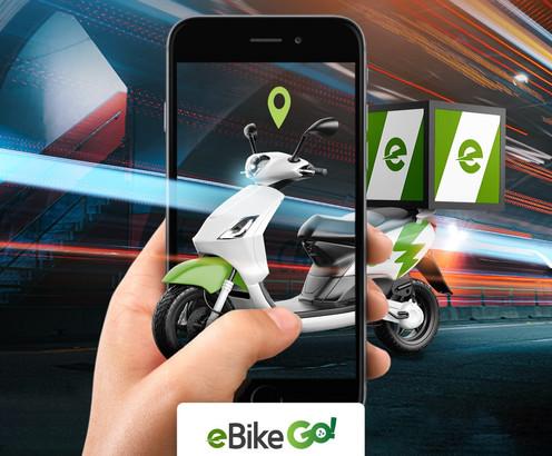 eBikeGo appointed Harbhajan Singh as its brand ambassador.