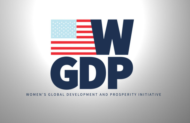 Reliance Foundation partnered with USAID to launch the Women Connect Challenge Across India(W-GDP).